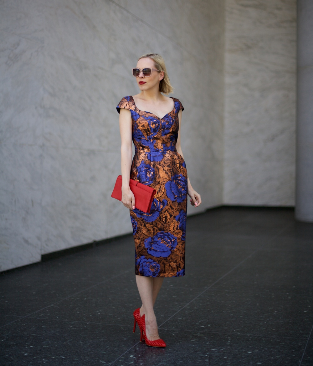 The perfect cocktail dress lombard and fifth the perfect cocktail dress ombrellifo Choice Image